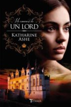 me enamore de un lord katharine ashe 9788416327157