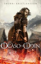 el ocaso de odín (ebook)-snorri krist jansson-9788416331857