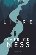 libre (ebook) patrick ness 9788416588657