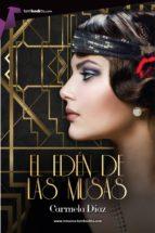 el edén de las musas (ebook)-carmela diaz-9788416692057