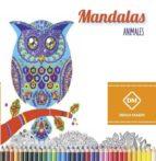 mandalas. animales 9788416739257