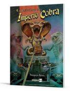 el retorno del imperio cobra pompeyo reina 9788416780457