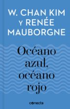 océano azul, océano rojo (imprescindibles)-w. chan kim-renee mauborgne-9788416883257
