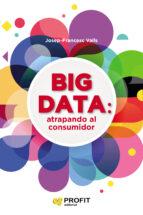 big data: atrapando al consumidor josep francesc valls 9788416904457