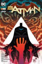 batman (reedicion trimestral) nº 15 scott snyder brian buccellato 9788416945757