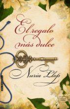 el regalo más dulce (ebook)-nuria llop-9788416973057