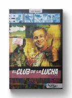 el club de la lucha (collector s cut) (incluye película en dvd)-9788417085957