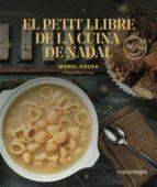 el petit llibre de la cuina de nadal-manel sousa-9788417188757