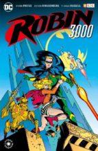 robin 3000-byron preiss-stevev ringgenberg-9788417722357