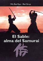 el sable: alma de samurai francisco royo 9788420303857