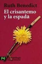 el crisantemo y la espada ruth benedict 9788420655857
