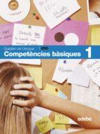 quadern competències de llengua es1 (cat) rosa navarro duran 9788423685257