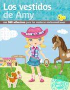 El libro de Los vestidos de amy autor VV.AA. EPUB!