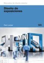 diseño de exposiciones pam locker 9788425224157