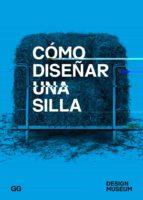 como diseñar una silla (2ª ed.) 9788425229657