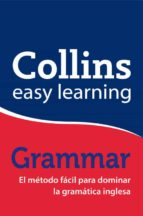 collins easy learning:grammar 9788425349157