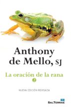 la oración de la rana - 2 (ebook)-anthony de mello-9788429321357