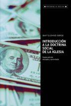introducción a la doctrina social de la iglesia (ebook)-bartolome sorge-9788429326857