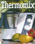 cocina con thermomix (el rincon del paladar) 9788430549757