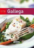 gallega (cocina tradicional)-9788430563357
