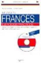 mejora tu frances (incluye cd) elena cordani cecile buerin 9788431534257