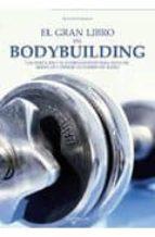 el gran libro del bodybuilding (2ª ed.) bruno davide bordoni 9788431550257