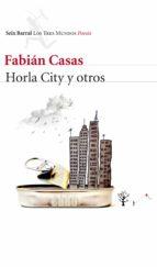 horla city y otros fabian casas 9788432220357