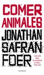 comer animales (ebook)-jonathan safran foer-9788432290657