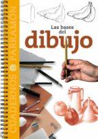 las bases del dibujo (cuadernos parramon) 9788434222557
