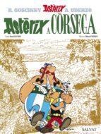 asterix a corsega-rene goscinny-albert uderzo-9788434567757