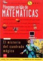 pongame un kilo de matematicas-carlos andrados heranz-9788434871557