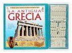 la antigua grecia (civilizaciones y monumentos) (incluye maqueta del partenon)-philip wilkinson-9788434887657