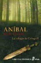 anibal: la trilogia de cartago i-ross leckie-9788435061957