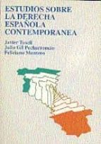 Estudios sobre la derecha española contemporanea FB2 MOBI EPUB por Javier tusell gomez 978-8436228557