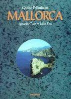 guia nautica de mallorca-ignacio car-julio feo-9788436808957
