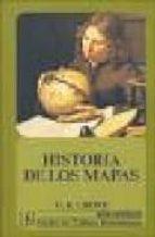 historia de los mapas-g.r. crone-9788437504957