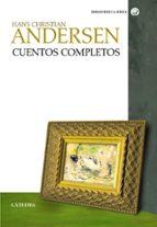 cuentos completos-hans christian andersen-9788437629957