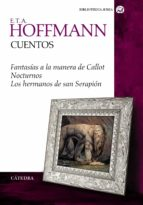 cuentos completos e.t.a. hoffmann 9788437632957