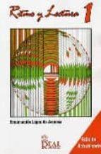 ritmo y lectura 1 (5ª ed.) encarnacion lopez de arenosa diaz 9788438700457