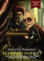 el desafío da vinci-agustin fonseca garcia-9788441536357