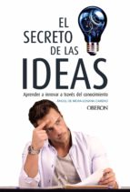 el secreto de las ideas-angel de mora-losana careno-9788441538757