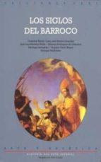 los siglos del barroco 9788446007357
