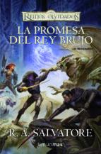 la promesa del rey brujo. los mercenarios nº2 r.a. salvatore 9788448038557