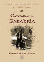 100 canciones de sanabria (ebook)-manuel otero alonso-9788461589357