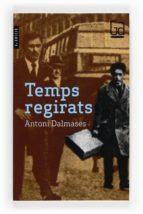 TEMPS REGIRATS