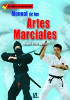 manual de las artes marciales-adolfo perez agusti-9788466206457