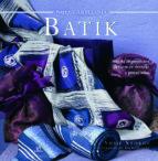 batik susie stokoe 9788466229357
