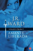 amante liberada-j. r. ward-9788466326957