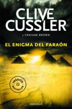 el enigma del faraon-clive cussler-9788466338257