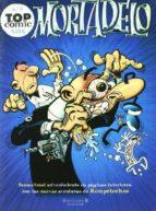 mortadelo (top comic nº 8)-f. ibañez-9788466612357